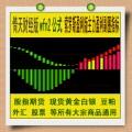 倚天wfn2指标 索罗斯版主力盈利公式 股指期货 黄金白银外汇渤海