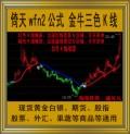金牛三色K线指标 倚天wfn2公式 黄金白银/期货/股票/股指专用