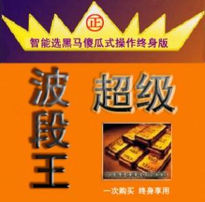 大智慧炒股软件/精品超级波段王系统/智能选黑马/超级股票软件