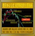 倚天财经/索罗斯趋势决策主图指标/wfn2公式/黄金白银/现货期货