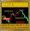 倚天财经/决策师版趋势决策主图公式/股指期货专用/wfn2指标/现货