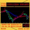文华财经版主图指标 智量轨道模型 期货大宗商品外汇源油恒指股票模型