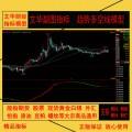文华财经版副图指标 趋势多空线模型 期货大宗商品外汇源油恒指股票模型