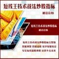 湘174.通达信版短线王技术战法 短线炒股公式 专注短线选股预警指标